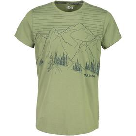 Maloja BuolfM. T-Shirt Homme, bamboo